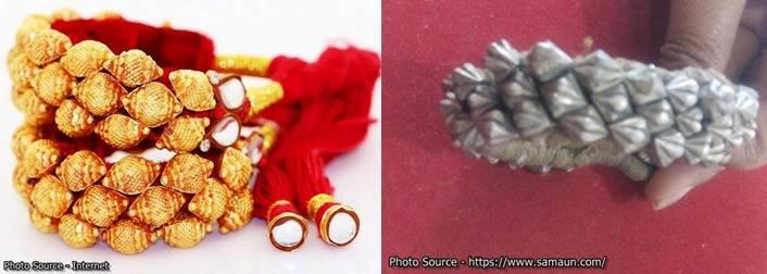 uttarakhand punchi traditional jewellery