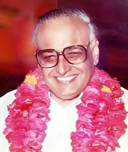Nityanand Swami - Uttarakhand first Chief Minister