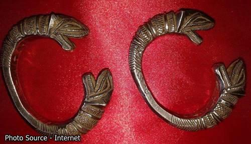 uttarakhand traditional jewellery dhagula or dhagule