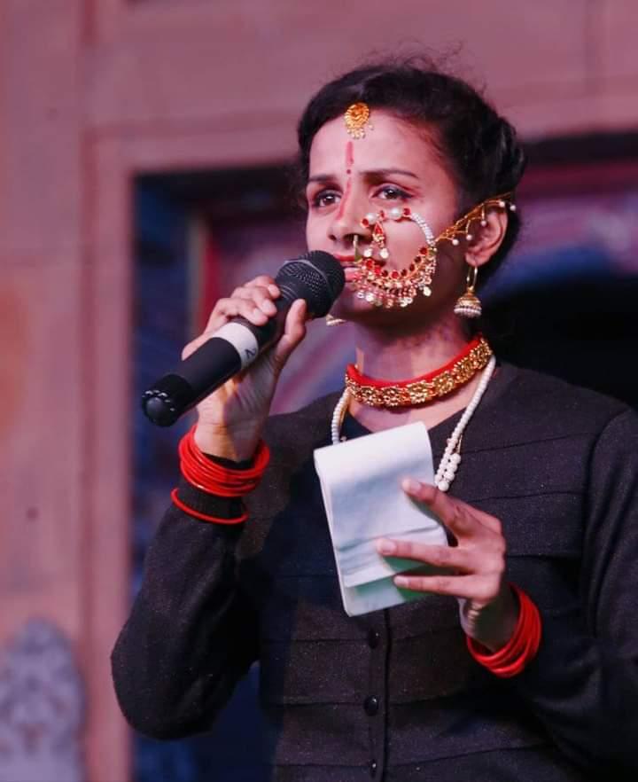 Uttarakhand Mangal Girl Nanda Sati