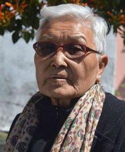 Chandraprabha Aitwal