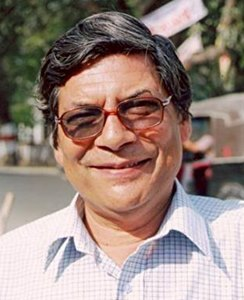 Viren Dangwal - Hindi Poet