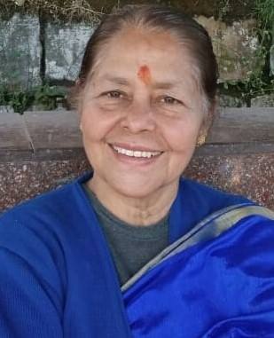 Dr. Madhuri Barthwal - All India Radio First Female Music Composer